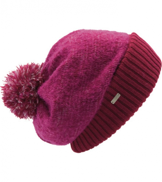 Coal The Lilly Women's Knit Hat - Violet