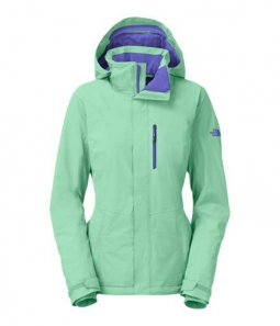 5ceda9966 The North Face Women's Cinnabar Triclimate Jacket - Starry Purple ...