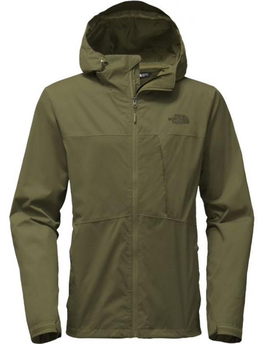 02d55f38dd ... inexpensive the north face mens arrowood triclimate jacket burnt olive  green 32584 416c3 ...
