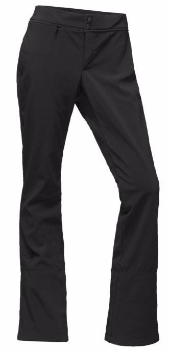 f0245891d The North Face Women's Apex STH Pant - TNF Black