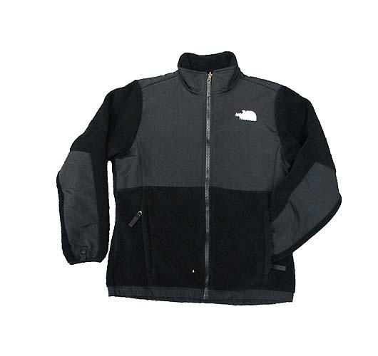 0efdbe347 The North Face Youth Denali Jacket - Black