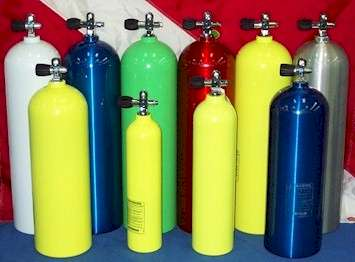 scuba service. nashville scuba. scuba tanks. neptune. air fill. hydro test. tank visual inspection. scuba gear services. regulator service nashville.